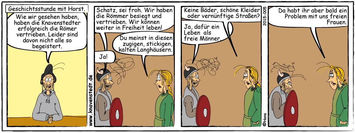 Comic, Landleben, Comicstrip, Bilder, Knavenstedt, Dorf, Knave, Schelm, Cartoon, Hans, Geschichte, Mythen, Märchen, mann, Frau, Beziehung